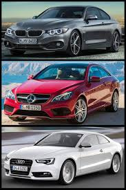 compare lexus vs audi bmw 4 series coupe vs audi a5 vs mercedes benz e class coupe