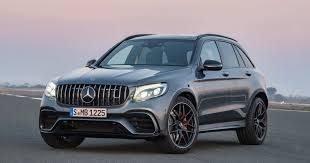 63 mercedes amg the mercedes amg glc 63 is the c63 s lifted cousin