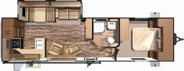prowler cer floor plans 1997 fleetwood prowler floor plan travel trailer brochure t5874