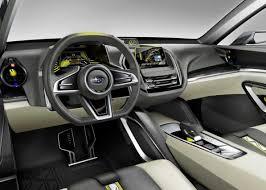 Subaru Xv Crosstrek Interior 2017 Subaru Xv Crosstrek Specs Release Date And Price