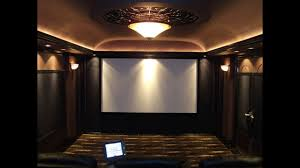 Home Interior Designers In Thrissur by Home Theater Room Setting Thrissur Ernakulam