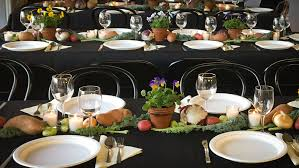 farm to table dinner organic farm to table dinners ecological culture initiative