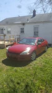no check engine light 03 honda accord coupe run good nothing wrong with it no check engine