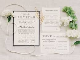 wedding invitations timeline when should we send our wedding invitations