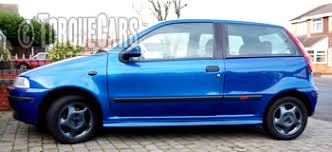 Fiat Punto 2002 Interior Tuning The Fiat Punto Best Performance Mods