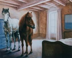 chambre cheval fille decoration chambre cheval deco chambre fille theme cheval paihhi