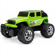 rc monster trucks grave digger bright toy remote control monster truck grave digger unboxing