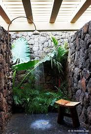 outdoor bathroom designs 14 best outdoor bathrooms showers images on bathrooms