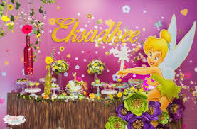 tinkerbell party ideas magical tinkerbell party birthday party ideas themes