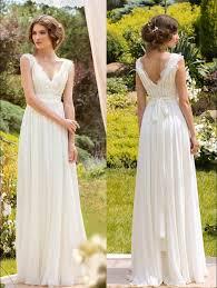 flowy wedding dresses flowy lace wedding dress wedding dresses wedding ideas and