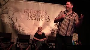 el cucuy halloween horror nights halloween horror nights 2013 haunted house clips and descriptions