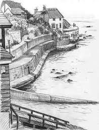 pictures beautiful pencil drawings of nature drawing art gallery
