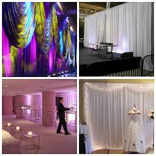 Purchase Pipe And Drape Diy Pipe And Drape Backdrop Diy Pipe And Drape Backdrop Suppliers
