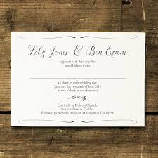 wedding invitations dublin summer meadow wedding invitation feel wedding invitations