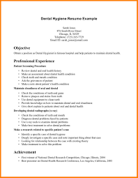 sample cashier resume 5 entry level dental hygienist resume samples cashier resumes entry level dental hygienist resume samples sample dental hygienist resume example within dental hygiene resumes jpg