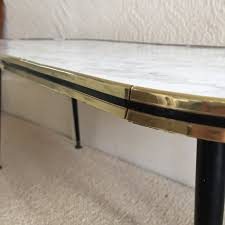 Vintage Coffee Tables by Medium Marble Effect Vintage Coffee Table 1950s Table Basse