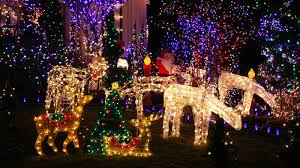 best decorated christmas house will you win
