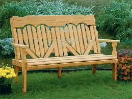 Wooden Bench Plan Bench Best 25 Outdoor Wooden Benches Ideas On Pinterest Wood With