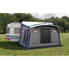 Sunncamp 390 Porch Awning Dorema Magnum Air 390 Porch Charcoal Grey Caravan Stuff 4 U