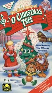 the real story of o christmas tree christmas specials wiki