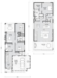 design a floorplan two storey home builders perth pindan homes
