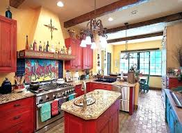 themed kitchen decor mexican style kitchen decor themed kitchen supplies style