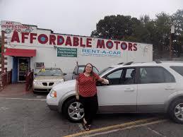customer testimonials affordable motors inc winston salem nc