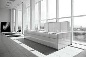 Led Reception Desk Reception Desk Led Series Doimo Mis