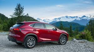 lexus suv 2016 review 2016 lexus nx300h suv review with power mpg and photo gallery