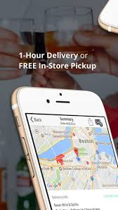 wine delivery boston drizly delivery on the app store