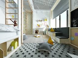 inspiring modern kids room designs which brimming quirky and