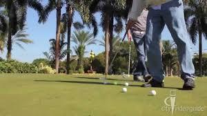 experience the miami springs golf club in beautiful miami florida