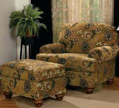 Comfortable Chair And Ottoman Oversized Chair Ottoman Comfortable Oversized Chairs In Your House