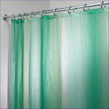 Turquoise And Grey Shower Curtain Bathrooms Marvelous Colorful Shower Curtains Turquoise Ombre