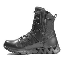 Most Comfortable Police Duty Boots Reebok 8