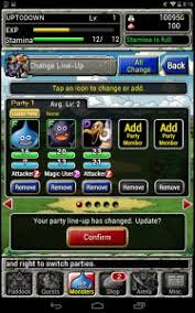 dqmsl apk quest monsters sl android apk garena dqmsl