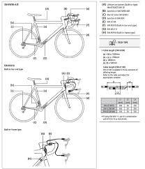 shimano di2 r9150 wiring diagram cycles flickr