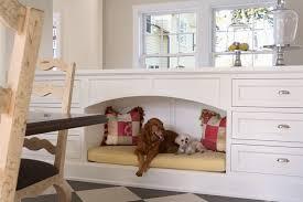 chambre pour chien comment aménager un espace pour chien thefashiondog