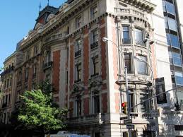 carlos slim u0027s 80 million nyc mansion business insider