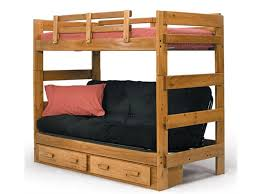bunk beds double over double bunk beds full over full size bunk