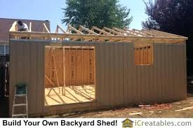 shed style roof shed roof framing simplir me
