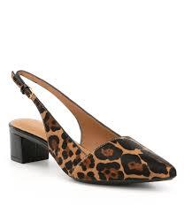 shoes women u0027s shoes pumps mid heel dillards com