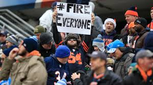chicago bears fan site things no one told you about being a chicago bears fan