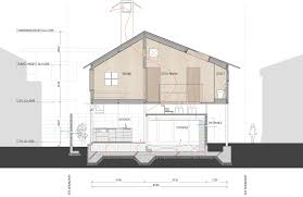 Traditional Queenslander Floor Plan House In Kawanishi By Tato Architects With Hipped Roof And Stilts