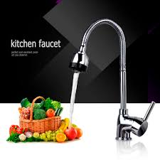 solid brass kitchen faucet chrome swivel kitchen faucet modern kitchen mixer tap stainless