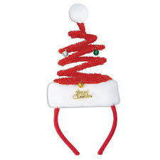 christmas headbands 20 christmas hairbows headbands for kids 2015