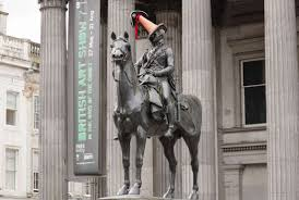 famous crime scenes then and now the controversial history of a famous scottish statue and its