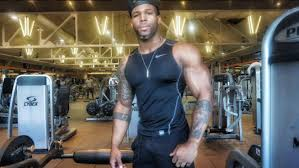 Tom Brady Combine Bench Press Watch Odell Beckham Jr U0027s Cousin Terron Beckham Shatters Combine