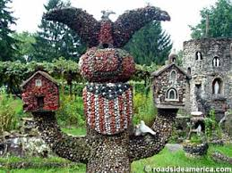 hartman rock garden springfield ohio