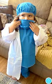 halloween costumes for little kids that are great for dress up
